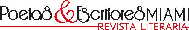 Revista Literaria Poetas y Escritores Miami logo
