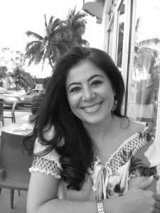 Pilar Vélez, Directora y Fundadora de AIPEH-Miami