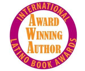 Logo International Latino Book Awards reduced