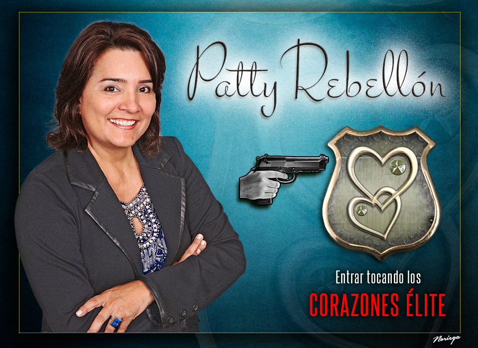 Patty rebellon