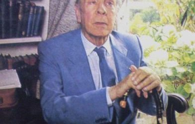 File source: http://commons.wikimedia.org/wiki/File:Borges_001.JPG