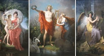 apollo-and-the-muses-876292_640