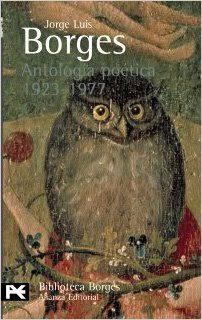 Borges antologia
